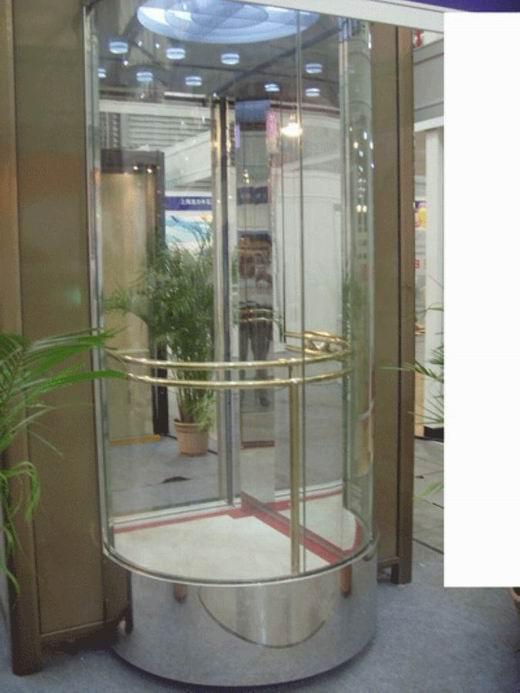 德国蒂森克虏伯别墅电梯公司相关负责人分析表示