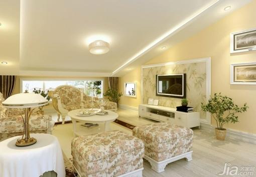 设计图特小卧室装修效果图双层床4.客厅餐厅空间吊顶能做做