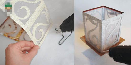 手工灯笼制作方法图解