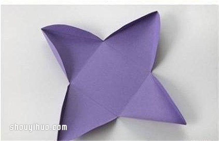 精品楼盘网--三角形包装盒diy制作步骤带展开图