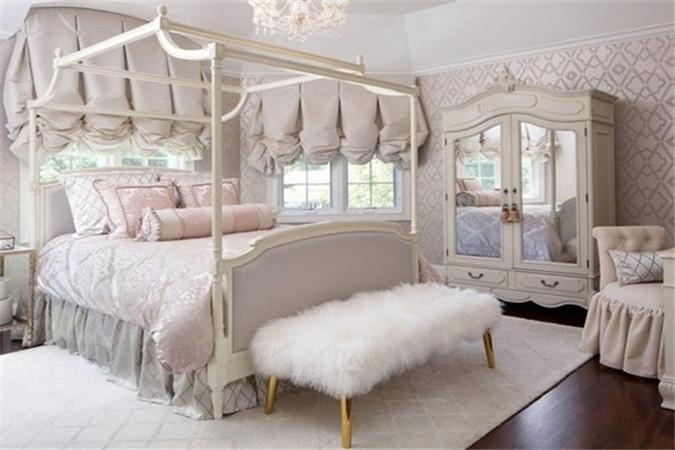 低调奢华的睡眠空间