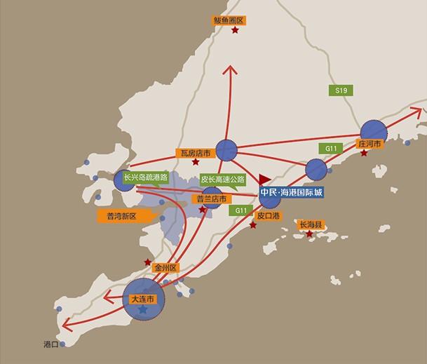 中民海港国际城图片