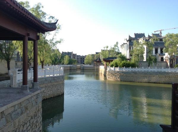 风景 古镇 建筑 旅游 摄影 600_448